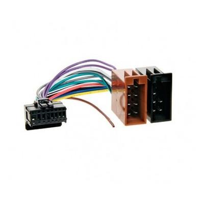 Переходник Магнитола-ISO Pioneer 453001/1 (88 Rs) (без ISO)