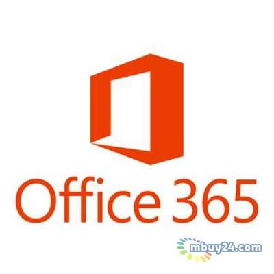 Офисное приложение Microsoft Office 365 Business Premium 1 Year Corporate (031c9e47_1Y)