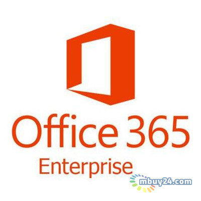 Офисное приложение Microsoft Office 365 Enterprise E3 1 Year Corporate (796b6b5f_1Y)