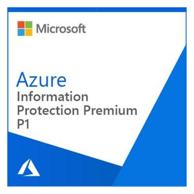 Офисное приложение Microsoft Azure Information Protection Premium P1 1 Year Corporate (648bf77b_1Y)