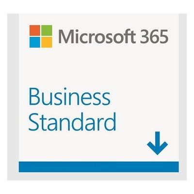 Программный продукт Microsoft O365 Bus Prem Retail All Lng SubPKL 1YR Onln CEE Only DwnLd NR