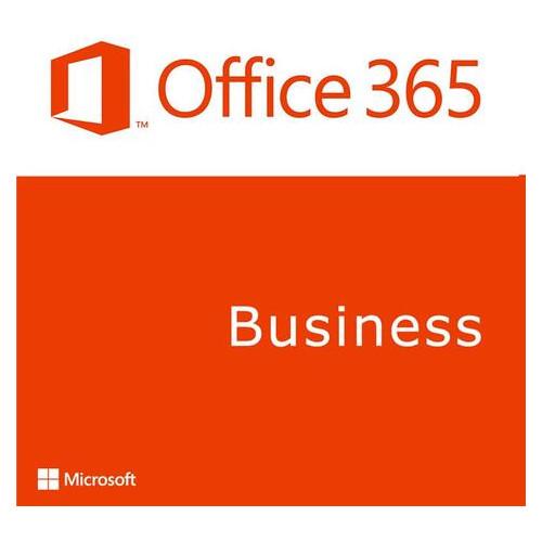 Программный продукт Microsoft Office 365 Business
