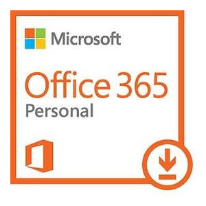 Программный продукт Microsoft Office 365 Personal 32/64 AllLngSub PKLic 1YR Online CEE C2R NR