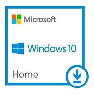 Программный продукт Microsoft WIN HOME 10 32-bit/64-bit All Lng PK Lic Online DwnLd NR