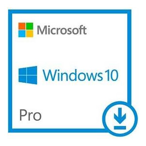 Программный продукт Microsoft Win Pro 10 32-bit/64-bit All Lng PK Lic Online DwnLd NR