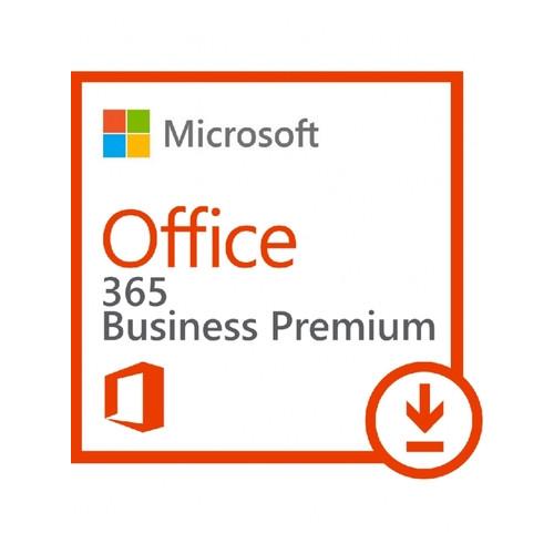 Программный продукт Microsoft Microsoft 365 Business