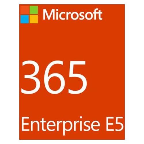 Программный продукт Microsoft Microsoft 365 E5