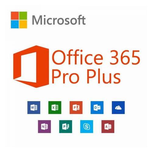 Программный продукт Microsoft Office 365 ProPlus