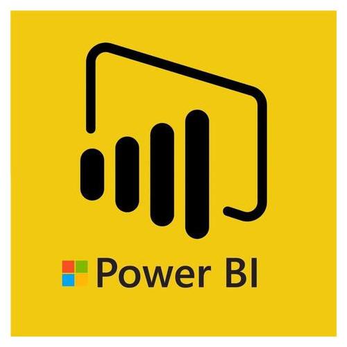 Программный продукт Microsoft Power BI Pro
