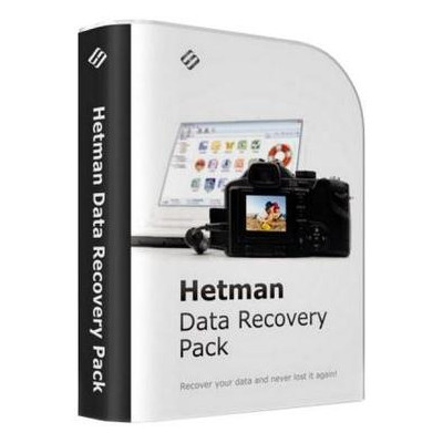 Системная утилита Hetman Software Hetman Data Recovery Pack Домашняя версия (UA-HDRP2.2-HE)