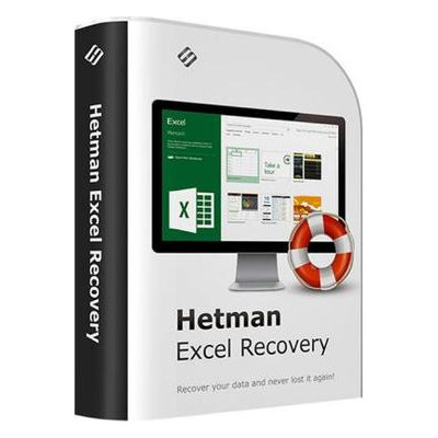 Системная утилита Hetman Software Hetman Excel Recovery Офисная версия (UA-HER2.1-OE)