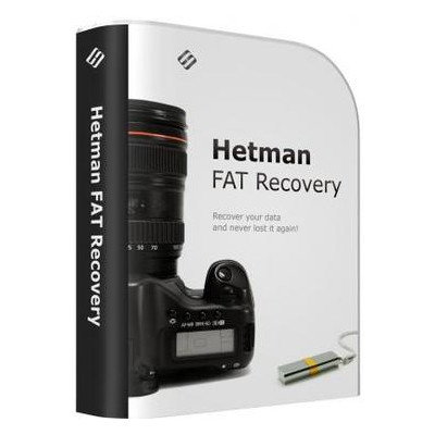 Системная утилита Hetman Software Hetman FAT Recovery Офисная версия (UA-HFR2.3-OE)