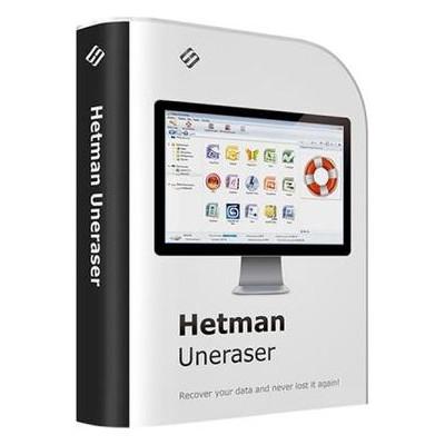 Системная утилита Hetman Software Uneraser Коммерческая версия (UA-HU3.6-CE)