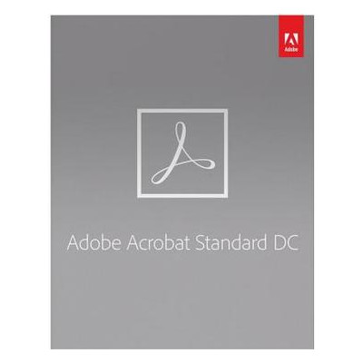 Офисное приложение Adobe Acrobat Standard DC teams Windows Multi Lang/ Lic Subs New 1 (65297920BA01A12)