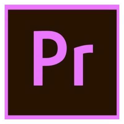 Офисное приложение Adobe Adobe Premiere Pro CC teams Multiple/Multi Lang Lic Subs New (65297627BA01A12)