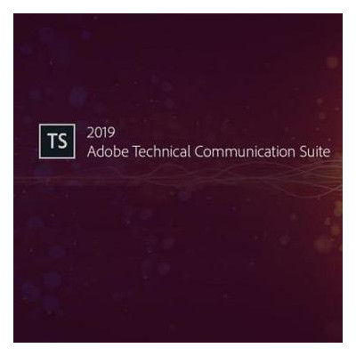 Офисное приложение Adobe Adobe TechnicalSuit 2019 8 Windows English AOO License TLP (65293036AD01A00)