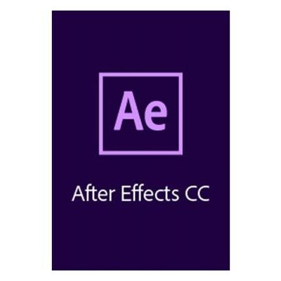 Офисное приложение Adobe After Effects CC teams Multiple/Multi Lang Lic Subs New 1Yea (65297727BA01A12)
