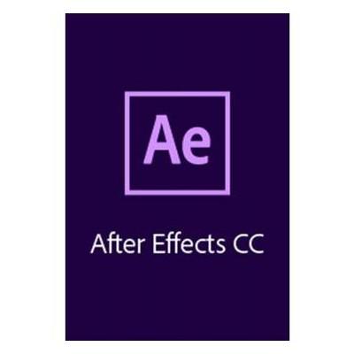 Офисное приложение Adobe After Effects CC teams Multiple/Multi Lang Lic Subs New 1Yea (65297727BA01A12)