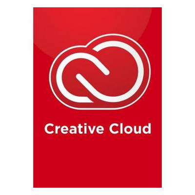 Офисное приложение Adobe Creative Cloud teams Apps Multiple/Multi Lang Lic Subs New 1 (65297752BA01A12)