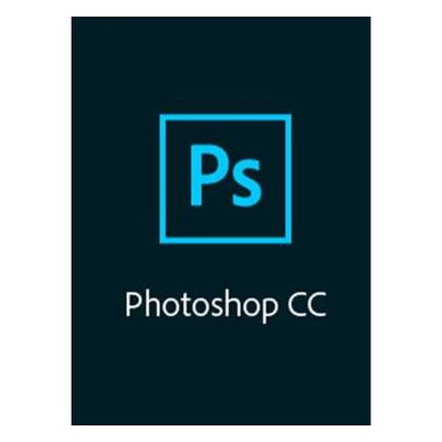 Офисное приложение Adobe Photoshop CC teams Multiple/Multi Lang Lic Subs New 1Year (65297615BA01A12)