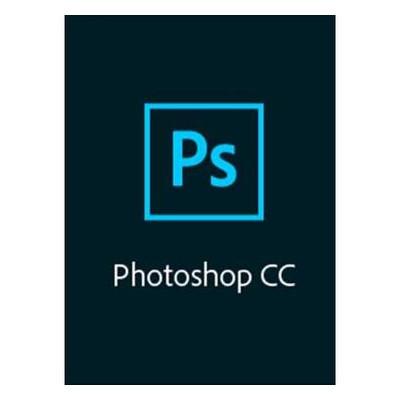 Офисное приложение Adobe Photoshop CC teams Multiple/Multi Lang Lic Subs New 1Year (65297615BA01A12)