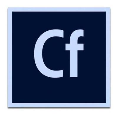 Офисное приложение Adobe Coldfusion Builder 2018 Platforms English AOO License TLP (65293531AD01A00)