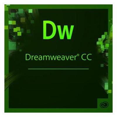 Офисное приложение Adobe Dreamweaver CC teams Multiple/Multi Lang Lic Subs New 1Year (65297796BA01A12)