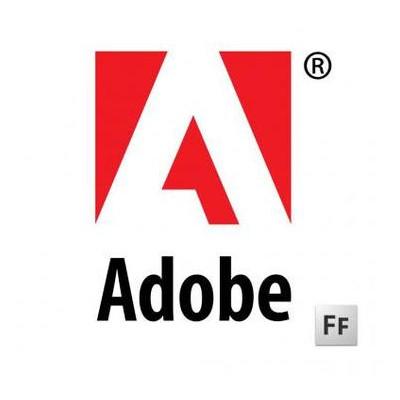 Офисное приложение Adobe Font Folio 9 Multiple Eng AOO Lic TLP (54010649AD01A00)