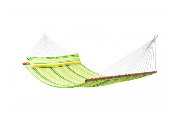 Гамак Arlio Borneo двухместный с подушкой (1.2х3.2м)
