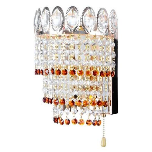 Бра Brille BCL-483W/2 E14+16 0.5W LED