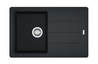 Кухонная мойка Franke BFG 611-78, оникс (114.0258.040)