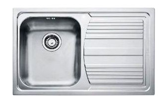 Кухонная мойка Franke Logica Line LLX 611-79 (101.0381.808)