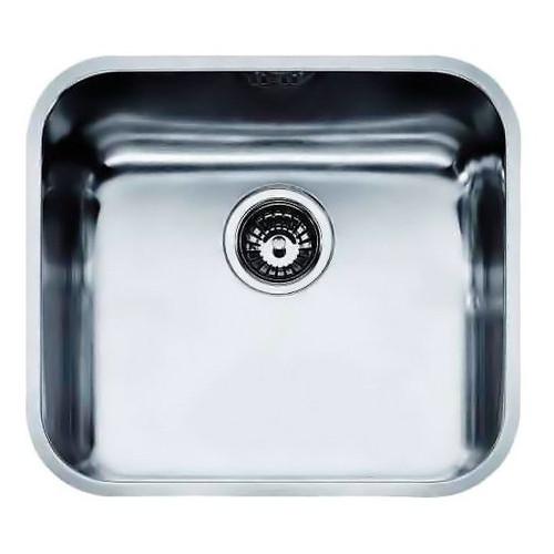 Кухонная мойка Franke SVX 110-40 полированная (122.0039.092)