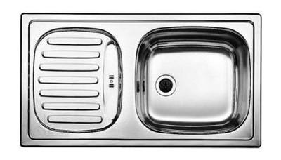 Кухонная мойка Blanco 512032 flex mini спец.сталь