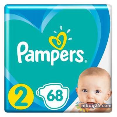 Подгузник Pampers New Baby Mini Размер 2 (4-8 кг), 68 шт. (8001090949653)