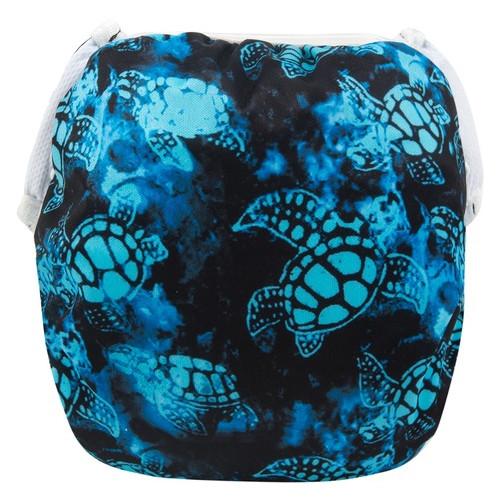 Многоразовые трусики Berni для плавания Черепашка (3-10 кг) (50553001488)