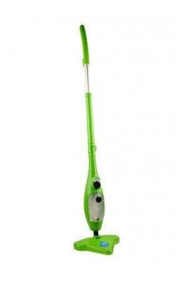 Паровая швабра 5 в 1 Сила пара Supretto, Зеленый