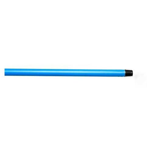 Ручка для швабры Metalstick 120 см гладкий пластик (120CIAL)