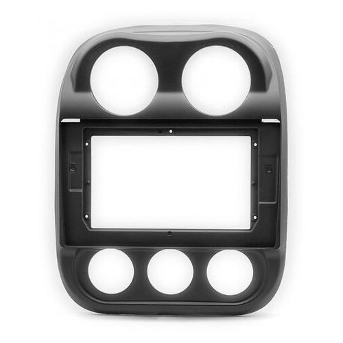 Переходная рамка Carav 22-810 Jeep Compass