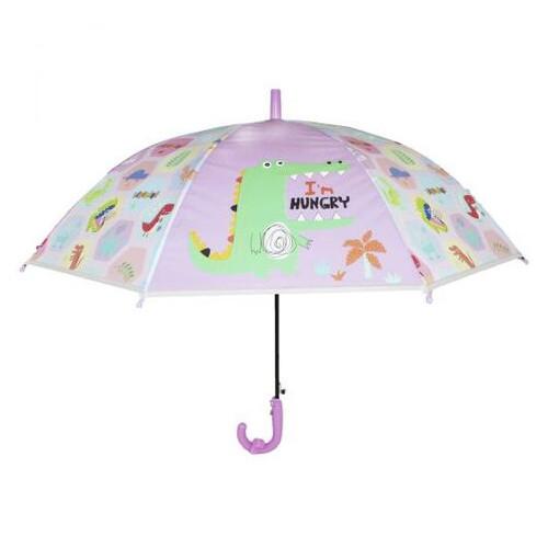Зонтик фиолетовый (C45608)