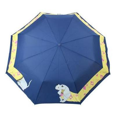 Зонт женский полуавтомат H.Due.O HDUE-241-3