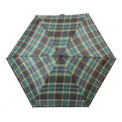 Зонт облегченный механический унисекс H.Due.O HDUE-123-6