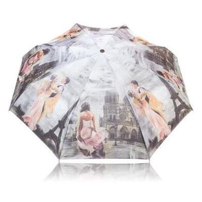 Зонт женский компактный автомат Trust ZTR42376-1616