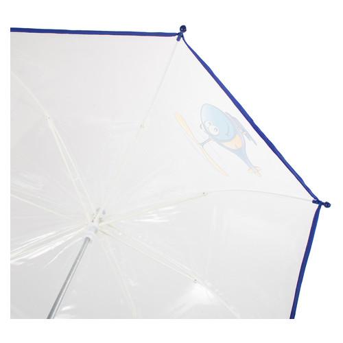 Зонт-трость детский механический Art Rain ZAR1511-1915