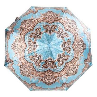 Зонт женский полуавтомат Art Rain ZAR3614-58