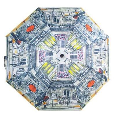 Зонт женский механический Art Rain ZAR5325-2057