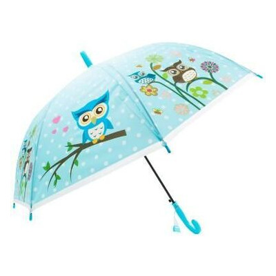 Зонт-трость детский полуавтомат Torm ZT14801-3