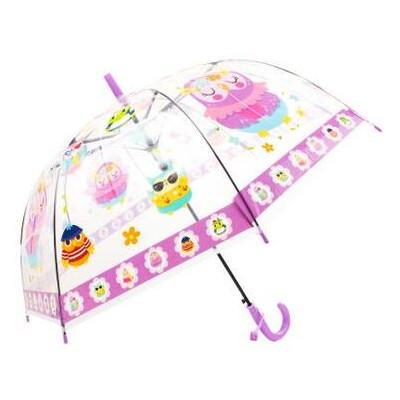 Зонт-трость детский полуавтомат Torm ZT14803-2