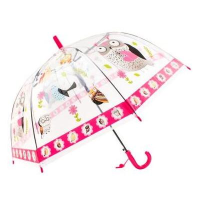 Зонт-трость детский полуавтомат Torm ZT14803-3