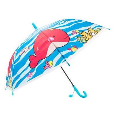 Зонт-трость детский полуавтомат Torm ZT14808-2